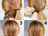 Cute Hairstyles to Do by Yourself Easy Do It Yourself Hairstyles for Long Hair