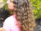 Cute Hairstyles to Do with Curly Hair 20 Hairstyles for Kids with Magment
