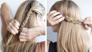 Cute Hairstyles to Do with Medium Length Hair 12 Cute Hairstyle Ideas for Medium Length Hair