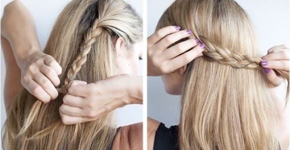 Cute Hairstyles to Do with Medium Length Hair 12 Cute Hairstyle Ideas for Medium Length Hair