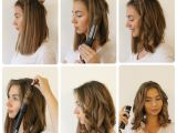 Cute Hairstyles to Do with Short Hair 5 Cute Short Hairstyles for School to Do Yourself