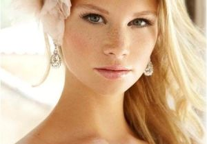 Cute Hairstyles to Wear to the Beach Cute Beach Wedding Prom Hairstyle Woman Next