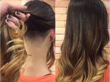 Cute Hairstyles Undercuts Pin by Court T On Undercuts Pinterest