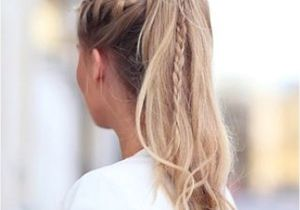 Cute Hairstyles Up In A Ponytail Ponytail Hairstyles Vpfashion