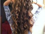Cute Hairstyles Using A Curling Iron 52 Best Curling Wand Curls Images On Pinterest