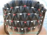 Cute Hairstyles Using Rubber Bands 131 Best Elastic Hairstyles Images