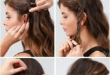 Cute Hairstyles Very Easy 45 Step by Step Hair Tutorials for the Beauties In town