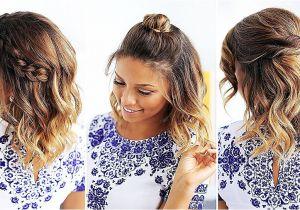 Cute Hairstyles when You Curl Your Hair Cute Hairstyles Luxury Cute Hairstyles for School Phot