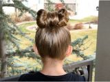 Cute Hairstyles with Bows Bow Hairdo Ideas for Girls
