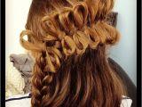 Cute Hairstyles with Bows the Bow Braid Cute Braided Hairstyles
