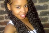 Cute Hairstyles with Braids for Black Girls 25 Hottest Braided Hairstyles for Black Women Head
