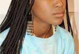 Cute Hairstyles with Braids for Black Girls Braided Hairstyles for Black Girls 30 Impressive