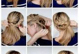 Cute Hairstyles with Extensions 5 Easy Hairstyle Tutorials with Simplicity Hair Extensions