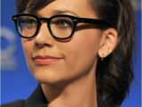 Cute Hairstyles with Glasses top 30 Hairstyles with Bangs and Glasses the Perfect