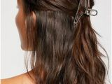 Cute Hairstyles with Jaw Clips 1201 Best Hair Accessories Images In 2019