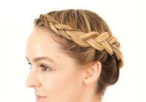 Cute Hairstyles with Just A Hair Tie 117 Best Braids Images