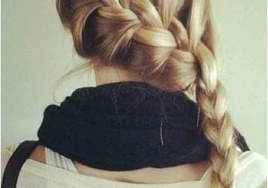 Cute Hairstyles with Just A Hair Tie 15 Hair Ideas You Need to Try This Summer Bold Braids