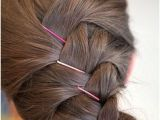 Cute Hairstyles with Just Bobby Pins 288 Best Hair Images