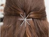 Cute Hairstyles with Just Bobby Pins 74 Best Bobby Pin Hairstyles Images