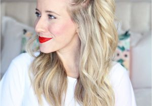 Cute Hairstyles with Scrunchies 10 Preppy Hairstyles for Fall Pink Martini Journal