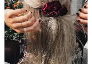 Cute Hairstyles with Scrunchies 60 Epic 90 S Hairstyles that are now Making A Eback