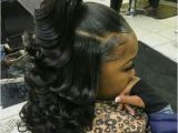 Cute Hairstyles with Sew Ins 50 Pretty Sew In Hairstyles for Inspiration