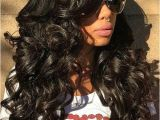 Cute Hairstyles with Sew Ins Sew Hot 40 Gorgeous Sew In Hairstyles