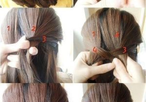 Cute Hairstyles with Steps Step by Step Hairstyles for Long Hair Long Hairstyles