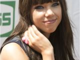 Cute Hairstyles with Straight Across Bangs Long Hairstyle with Bangs for Teen Girl