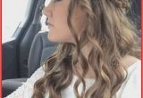 Cute Hairstyles with Wavy Hair Amazing Cute Hairstyles for Wavy Curly Hair