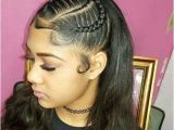 Cute Hairstyles with Weave Braids Incredible Cute Braided Hairstyles with Weave Idea