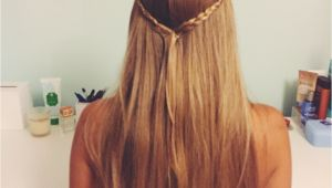 Cute Hairstyles with Your Hair Down Cute Hairstyles to Wear with Your Hair Down