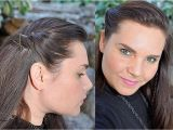 Cute Hairstyles without Bobby Pins Cute Hairstyles Elegant Cute Hairstyles without Bobby Pi