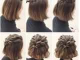 Cute Hairstyles You Can Do In 10 Minutes 23 Best Hair Images