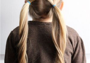 Cute Hairstyles You Can Do In 5 Minutes 5 Minute School Day Hair Styles Hair