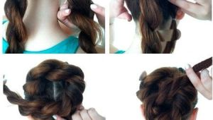 Cute Hairstyles You Can Do In Under 10 Minutes Easy so Pretty Hairstyles You Can Do In Under 5 Minutes Here are