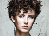 Cute Hairstyles You Can Do with Curly Hair Cute Hairstyles for Curled Hair Fresh Exciting Short Hair Styles for