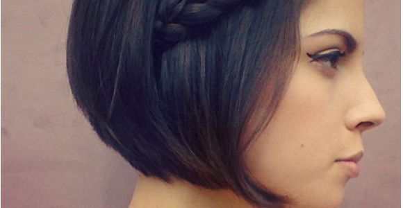 Cute Hairstyles You Can Do with Short Hair 19 Cute Braids for Short Hair You Will Love