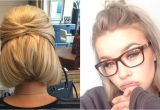 Cute Hairstyles You Can Do with Short Hair Cute Short Hair Updo Hairstyles You Can Style today