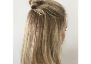 Cute Half Up Hairstyles for Short Hair Cute Half Up Half Down Hairstyles