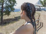 Cute Hiking Hairstyles 5 Fabulous Hairstyles for Kelowna's Favourite Activities