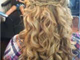 Cute Homecoming Hairstyles for Long Hair 30 Hairstyles for Long Hair for Prom