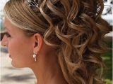 Cute Homecoming Hairstyles for Long Hair Cute Prom Hairstyles for Long Hair 2016