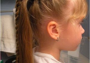 Cute Kid Hairstyles Easy Cute Hairstyles for Short Hair for Kids