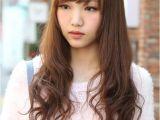 Cute Kpop Hairstyles 15 Ideas Of Cute Korean Hairstyles for Girls with Long Hair