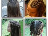 Cute Last Day Of School Hairstyles Best Hairstyles for School Day Hairstyles