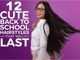 Cute Last Day Of School Hairstyles Cute Back to School Hairstyles that Will Last