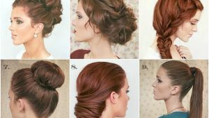 Cute Last Minute Hairstyles the Freckled Fox Last Minute New Years Eve Hairstyle
