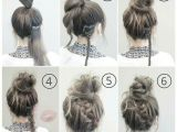Cute Lazy Day Hairstyles Best 25 Lazy Day Hairstyles Ideas On Pinterest