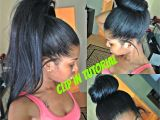 Cute Little Black Girl Ponytail Hairstyles Ponytail Hairstyles for toddlers Fresh Nice Quick Weave Hairstyles